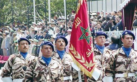 LIBYE: L'armée du Maroc en état d'urgence ' Histoire de la Fin de la Croissance ' Scoop.it