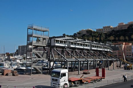 How do you turn Monaco into an F1 GP circuit? | F 1 | Scoop.it