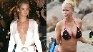 Celebrity sex tape shockers | Xposed | Scoop.it
