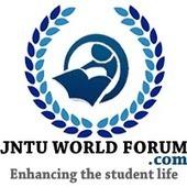 JNTU WORLD Latest JNTUH,JNTUA,JNTUK Updates   J