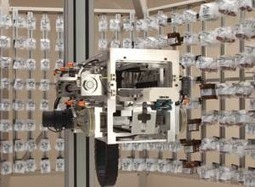 Meet ROBOT-Rx, The Robot Pharmacist Doling Out 350 Million Doses Per Year | Singularity Hub | Longevity science | Scoop.it