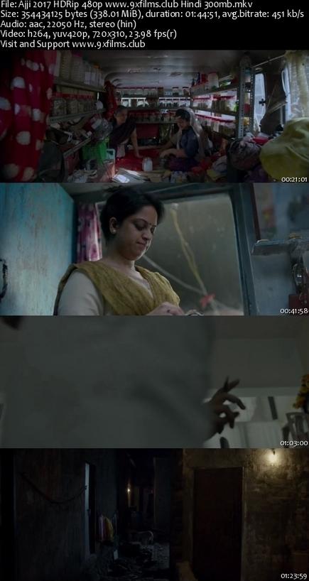Ajji 2 movie in hindi free download