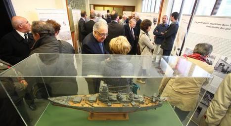 Dunkerque: deux siècles de l'histoire de la préfecture maritime retracés dans une exposition | Nos Racines | Scoop.it