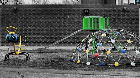 Despite Benefits, Recess for Many Students Is Restricted   Education and Library News   Scoop.it
