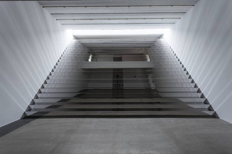 "Not Vital ""Poles"" | Art Installations, Sculpture, Contemporary Art | Scoop.it"