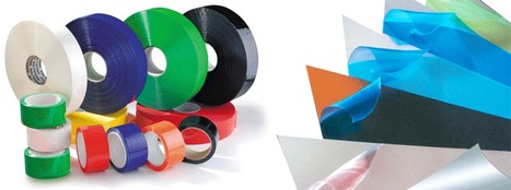 Adhesive Tapes Manufacturers In Bangalore