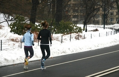 Holiday Break Fitness Tips - Laser Gym   News, topics and more   Scoop.it