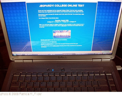 The Best Ways To Create Online Tests   ICT for languages TICE langues   Scoop.it