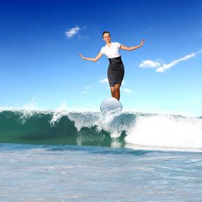 Joël de Rosnay vous invite à surfer la vie   Surfer la vie   Scoop.it