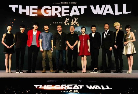Watch The Great Wall (2017) Full Movie Free Download Hd Online | Download Full Movie Free Hd | Scoop.it