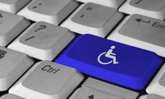 Are You Providing Students With Disabilities Digital Accessibility? | HigherEdTechDecisions.com | Accessible Educational Materials | Scoop.it