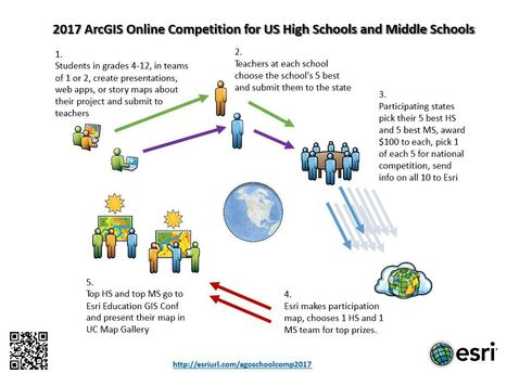 RI Map Competition | Rhode Island Geography Education Alliance | Scoop.it