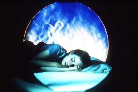 Exciting: Study Reveals How Sleep Removes Toxic Waste from the Brain | Health and Wealth News To Use | Scoop.it