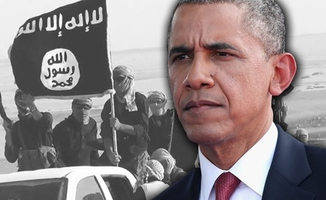 Hah! Trump Was Right! Yahoo Lists Obama as 'Founder of ISIS' | Restore America | Scoop.it