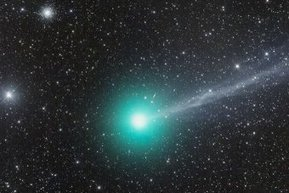 Scientists find sugar, alcohol on Comet Lovejoy | this curious life | Scoop.it