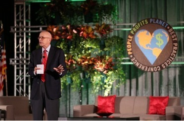 """The Kinship Economy: """"Live Large, Carry Little"""" :: Best Practices Conference 2013 