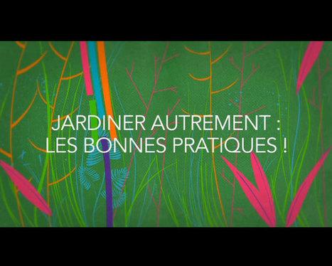 Jardiner autrement | Veille Scientifique Agroalimentaire - Agronomie | Scoop.it