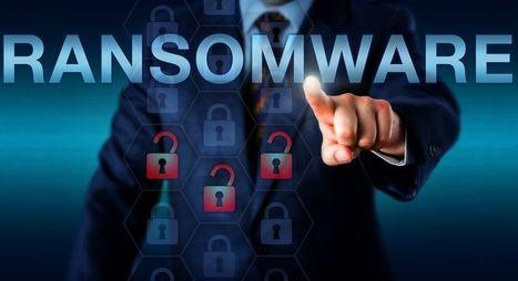Cyberattaques : comment se mettre à l'abri de la vague de ransomwares ...