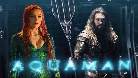 Aquaman Full Movie 2018 Online Watch F
