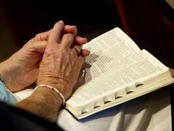 Digital Bible pops up in more pews, pulpits | News Insights | Scoop.it