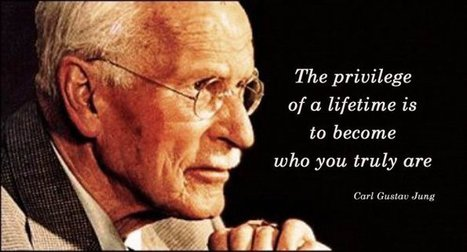 Carl Gustav Jung – The Three Births of the Human Spirit | Management Plus | Scoop.it
