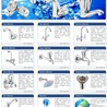 PARAGON INDIA : Manufacturers and Suppliers of Bathroom Fittings