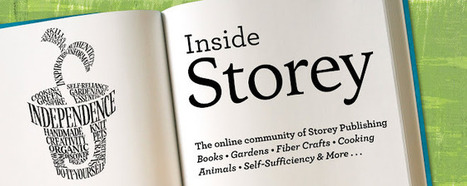 Inside Storey: Introducing...Reclaiming Our Food (the book trailer)   Vertical Farm - Food Factory   Scoop.it