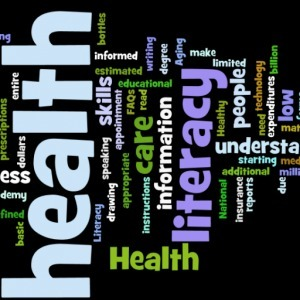 Healthy ... - Health Information Literacy – for health and well being   Knowledge Brokering   Scoop.it