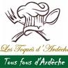 La cuisine des Toqués d'Ardèche