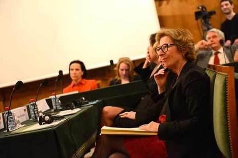 Semaine franco-allemande de la science: discours de Geneviève Fioraso | Enseignement Supérieur et Recherche en France | Scoop.it