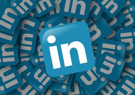 Comment utiliser Linkedin comme un véritable outil numérique? | Passionate about Social Media, Web 2.0, Employer and Personal Branding | Scoop.it