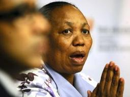 Matric pass rate under review - Independent Online   education   Scoop.it