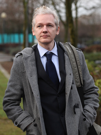 Julian Assange Calls on U.S. to End WikiLeaks 'Witch Hunt' - The ... | Agora Brussels World News | Scoop.it