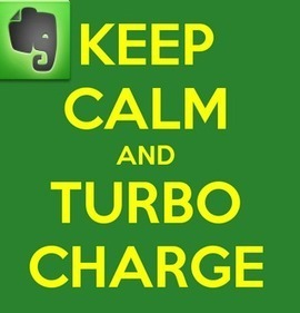 Around the Corner-MGuhlin.org: 27 Tips to Turbo Charge Your Leadership with @Evernote | Multiliteracies | Scoop.it