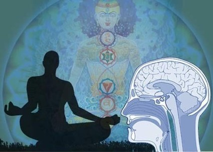 Harvard Study Unveils What Meditation Literally Does To The Brain | Mindful Education | Scoop.it