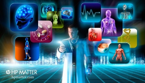 10 Big Technology Trends in Healthcare | mHealth: Patient Centered Care-Clinical Tools-Targeting Chronic Diseases | Scoop.it