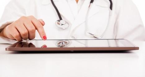 Une tablette qui diagnostique les commotions cérébrales ? | Digital Pharma | Scoop.it