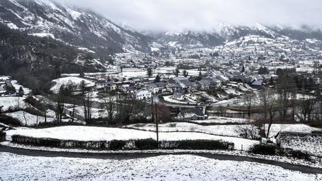 Pyrénées : une neige très abondante | Christian Portello | Scoop.it