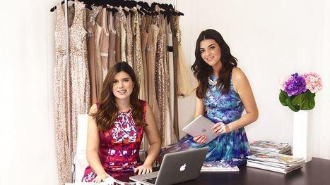 Chic-by-choice é considerada a melhor start-up de moda na The Europas | Empreendedorismo e Inovação | Scoop.it