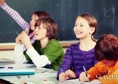 Cómo conseguir que todos tus alumnos participen en clase | Recurso educativo 756522 - Tiching | FOTOTECA INFANTIL | Scoop.it