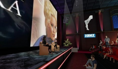 Utherverse Offers Virtual World Franchises Hypergrid Business