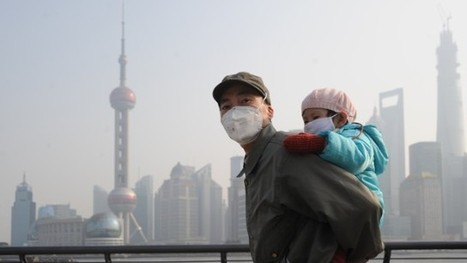 Opinion: Pollution could turn China's dream into nightmare | ScoopCapture | Scoop.it