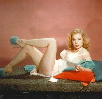 Betty Brosmer | Lingerie Love | Scoop.it