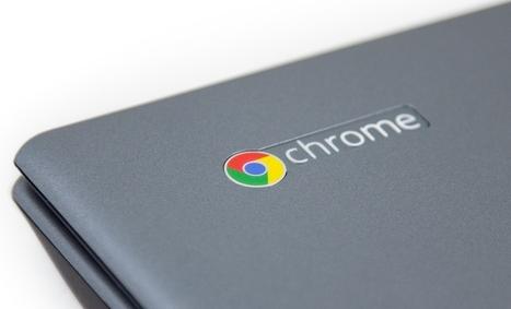Ballmer's nightmare: Chromebooks saw huge business sales growth in 2013   Digital-News on Scoop.it today   Scoop.it