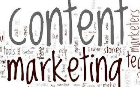 8 consigli per una strategia di content marketing efficace | Communication & Social Media Marketing | Scoop.it