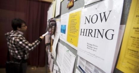 Have you heard of the hidden job market? | Life and Work | Scoop.it