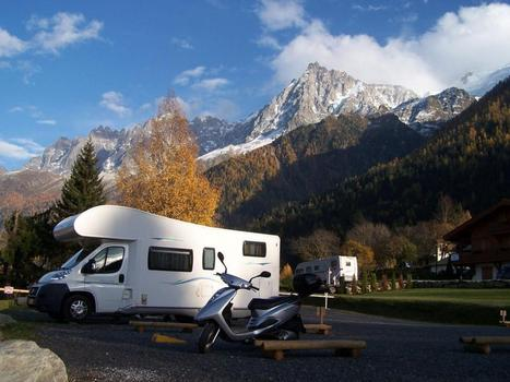 Une plateforme de location de camping-car entre particuliers - HelloBiz | service-en-plus | Scoop.it