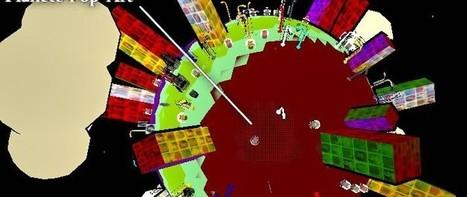 Le projet transmedia Planet'Art récompensé au hackathon dataculture | Experience Transmedia | Transmedia news… | Experience Transmedia | Scoop.it