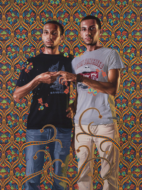 Press release | Afro design and contemporary arts | Scoop.it