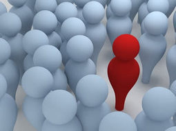 Finding and harnessing your internal influencers   behavioural psychology   Scoop.it